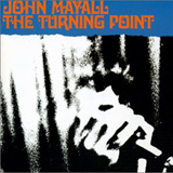lp: John Mayall: The Turning Point