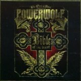 Powerwolf:Bible Of The Beast
