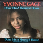 yvonne gage:doin' it in a haunted house