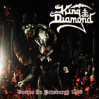 King Diamond:Voodoo In Pittsburgh 1998