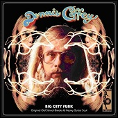 Dennis Coffey:Big City Funk