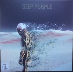 Deep Purple:Whoosh!