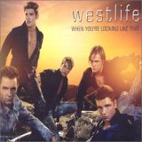 cd-maxi: Westlife: When you're looking like that