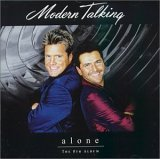 Modern Talking:Alone