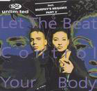 cd: 2 Unlimited: Let The Beat Control Your Body