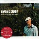 cd: Fredrik Kempe: Songs For Your Broken Heart