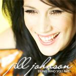 Jill Johnson:Being who you are