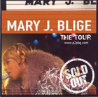 Mary J. Blige:The Tour