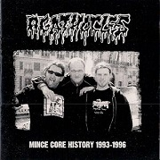 Agathocles:Mince Core History 1993 - 1996