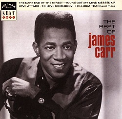 James Carr:The Best of James Carr