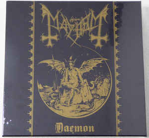 Mayhem: Daemon