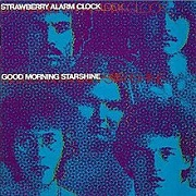 Strawberry Alarm Clock: Good morning starshine