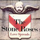 Stone Roses:Love spreads