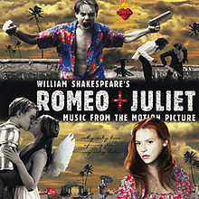 VA: William Shakespeare's Romeo + Juliet