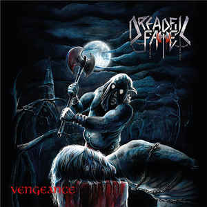 Dreadful Fate:Vengeance