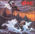 cd: Dio: Holy Diver