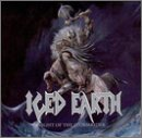 Iced Earth:the night of the stormrider