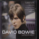 cd: David Bowie: London Boy [1966-1969]