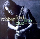 Robben Ford:Handful Of Blues