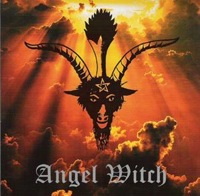 ANGEL WITCH:They Wouldn't Dare