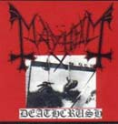 Mayhem:Deathcrush
