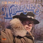 lp-gatefold: C.W. McCall: Wilderness