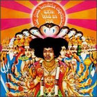 cd: Jimi Hendrix Experience: Axis: Bold As Love