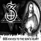 3:666 Knives To The Sons Heart