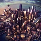 Foo Fighters:Sonic Highways