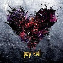 Pop Evil:War Of Angels