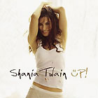 Shania Twain:Up!