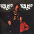 Jimi Hendrix Experience: Are you experienced?