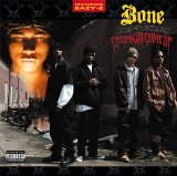 Bone thugs-n-harmony:Creepin on ah Come Up