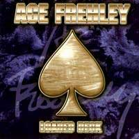 Ace Frehley:Loaded Deck