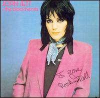 Joan Jett & the Blackhearts:I Love Rock ´N´ Roll
