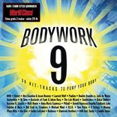 cd: VA: Bodywork 9