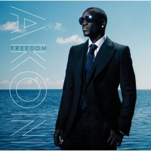 Akon:Freedom