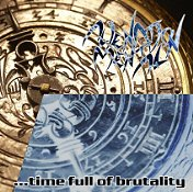 Alienation Mental:Four Years...Time Full Of Brutality