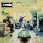 Oasis:Definitely Maybe