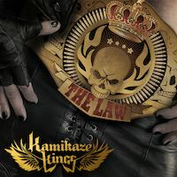Kamikaze Kings:The Law