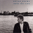 cd: Bryan Adams: Into The Fire