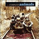 Animals:The Complete Animals