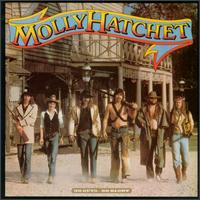 molly hatchet: no guts ... no glory