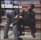 boogie down productions:Ghetto Music: The Blueprint Of Hip Hop