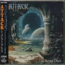 Attack:The Secret Place