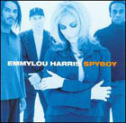 Emmylou Harris:Spyboy