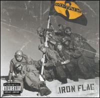 Wu-tang clan:Iron Flag