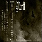 Nortt:Mournful Monuments 1998 – 2002