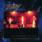 edguy:Burning Down the Opera - Live