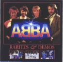 cd: ABBA: Rarities And Demos